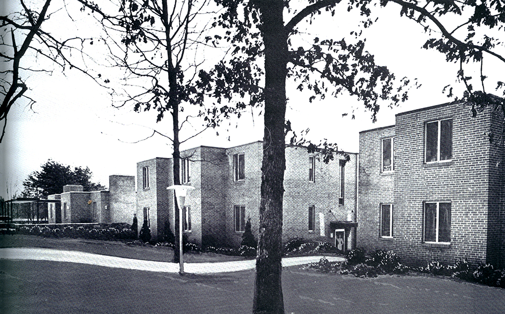 Governors Village, 1968