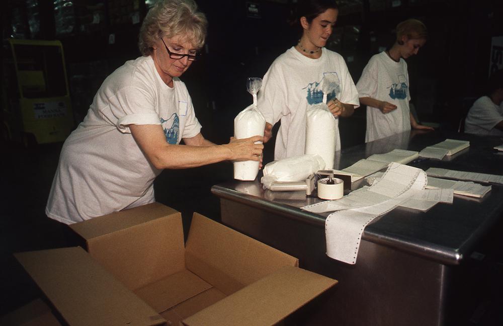 Patsy Reed 1997