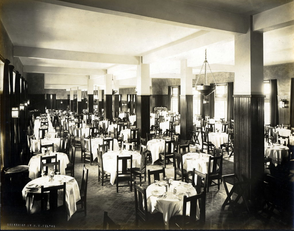 Dining Room, GPI